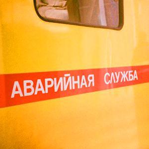 Аварийные службы Верхнетуломского