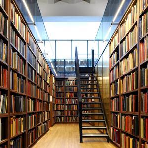 Библиотеки Верхнетуломского