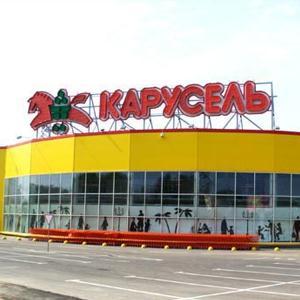 Гипермаркеты Верхнетуломского