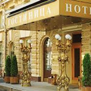 Гостиницы Верхнетуломского