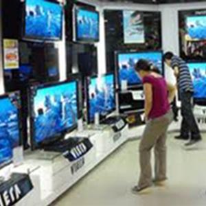 Магазины электроники Верхнетуломского