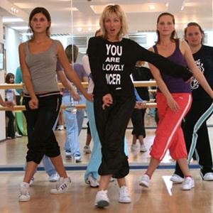 Школы танцев Верхнетуломского