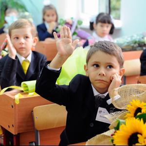 Школы Верхнетуломского