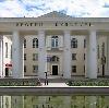 Дворцы и дома культуры в Верхнетуломском