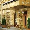 Гостиницы в Верхнетуломском