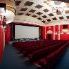Кинотеатры в Верхнетуломском