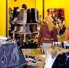 Магазины одежды и обуви в Верхнетуломском