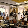 Музыкальные магазины в Верхнетуломском