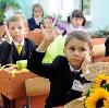 Школы в Верхнетуломском