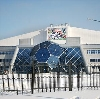 Спортивные комплексы в Верхнетуломском