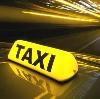 Такси в Верхнетуломском