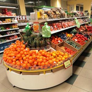 Супермаркеты Верхнетуломского