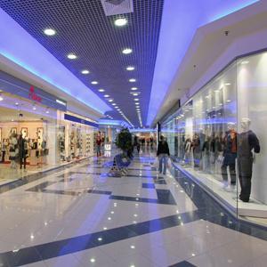 Торговые центры Верхнетуломского