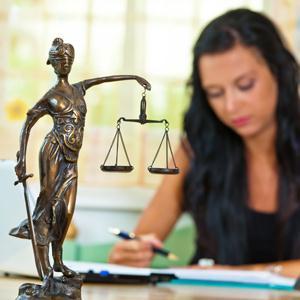 Юристы Верхнетуломского